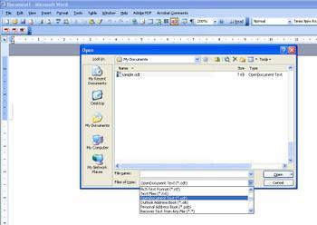 Odf_open_file