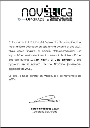 Novatica_diploma